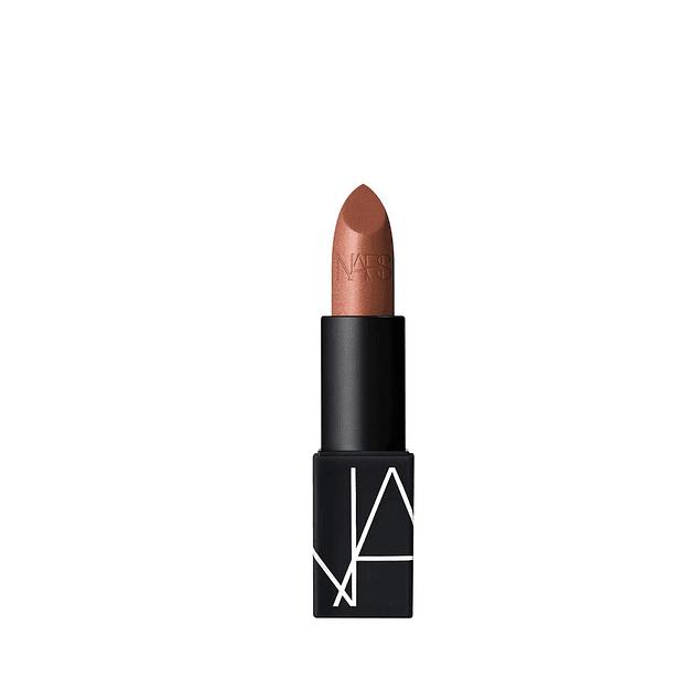 Nars Nmu Satin Lipstick Hot Voodoo N2916