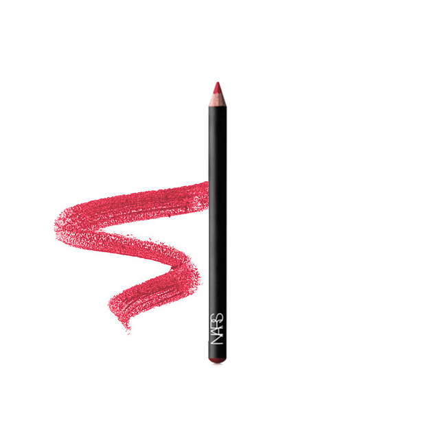 Nars Lip Liner Pencil Jungle Red N9003