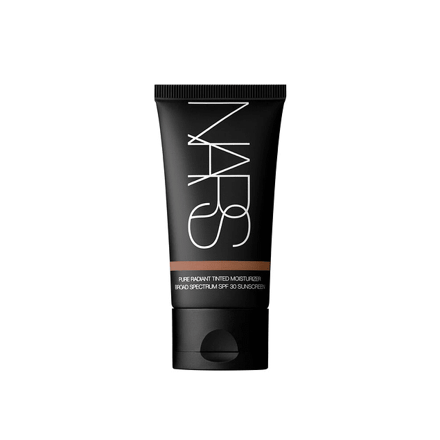 Nars Compl. Pure Radiant Tinted Moisturizer Polynesian2329