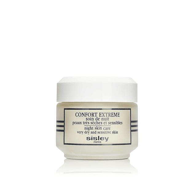 Sisley Confort Extreme Night Skin Care Jar 50 Ml 124700