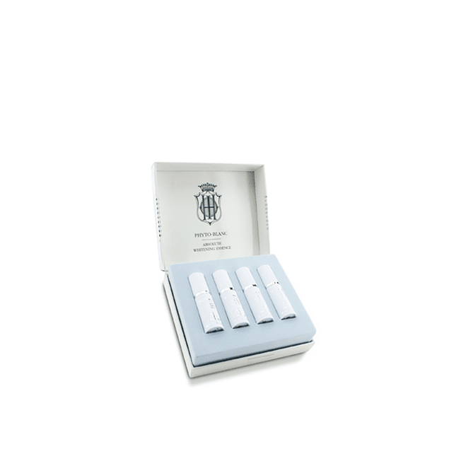 Sisley Ph-Blanc Absolute Whitening Essence 4 X 5 Ml 159011