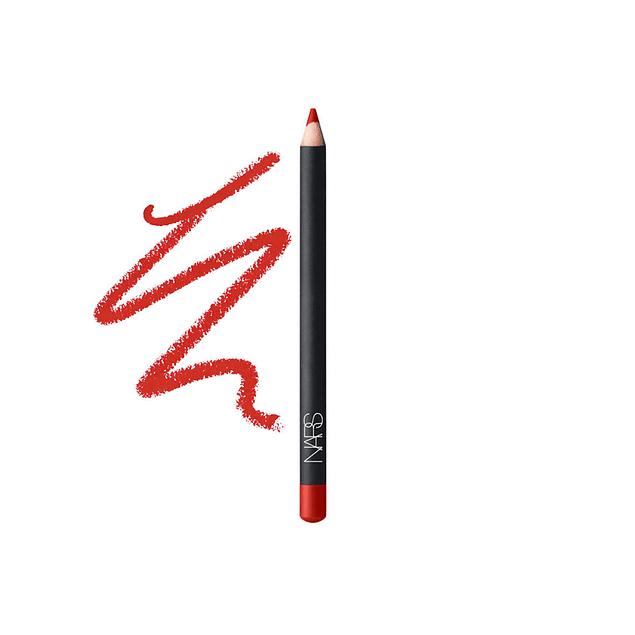 Nars Nmu Precision lip liner Jungle Red N9080