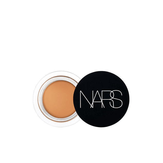 Nars Nmu Soft Matte Concealer Caramel N1284