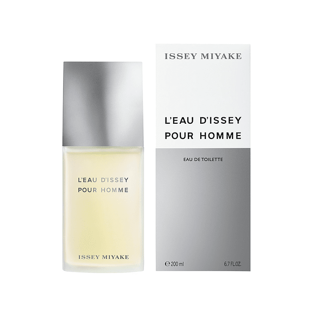 Perfume Issey Miyake Hombre Edt 200 ml