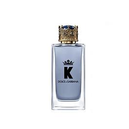 Perfume King Dolce Gabbana Varón Edt 100 ml Tester