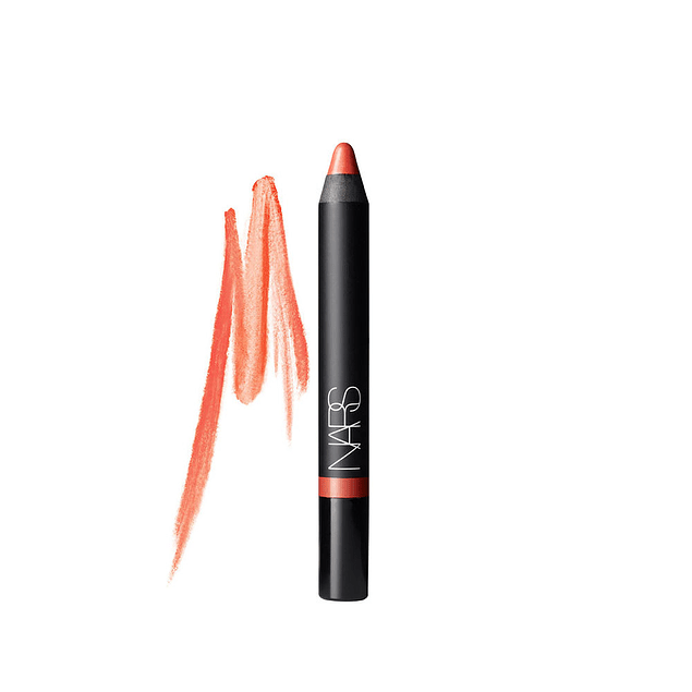 Nars Velvet Gloss Lip Pencil Happy Days N9101
