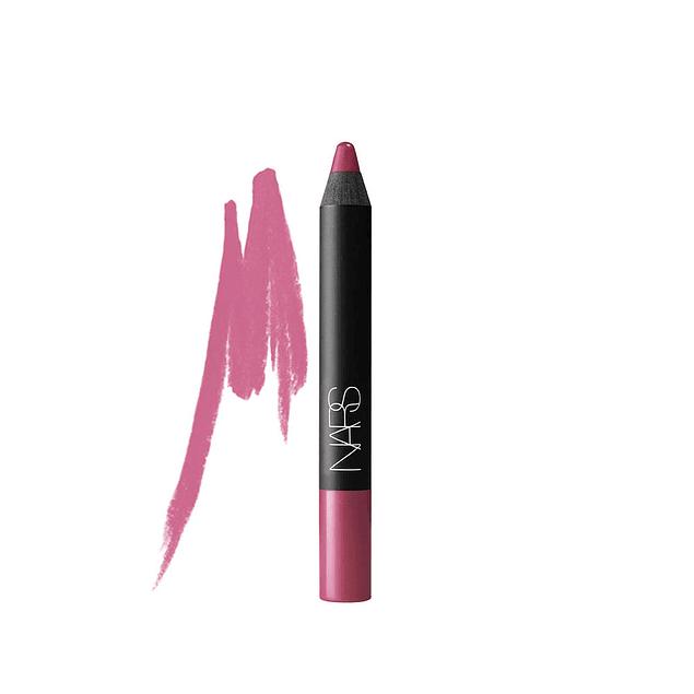 Nars Velvet Matte Lip Pencil Never Say Never N2472