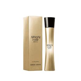 Perfume Armani Code Absolu Dama Edp 75 ml