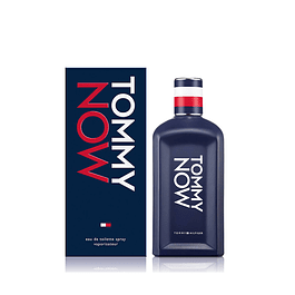 Perfume Tommy Now Varón Edt 100 ml