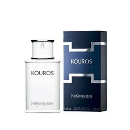 Perfume Kouros Hombre Edt 50 Ml
