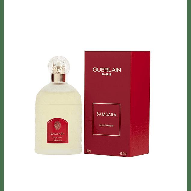 Perfume Samsara Mujer Edp 100 ml