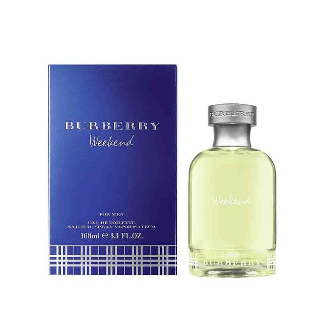 Perfume Weekend Varon Edt 100 ml