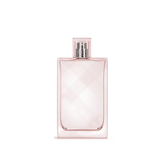Perfume Brit Sheer Mujer Edt 100 ml Tester