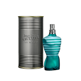 PERFUME JEAN PAUL GAULTIER LE MALE VARON EDT 125 ML
