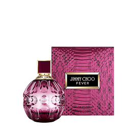 Perfume Jimmy Choo Fever Dama Edp 100 ml