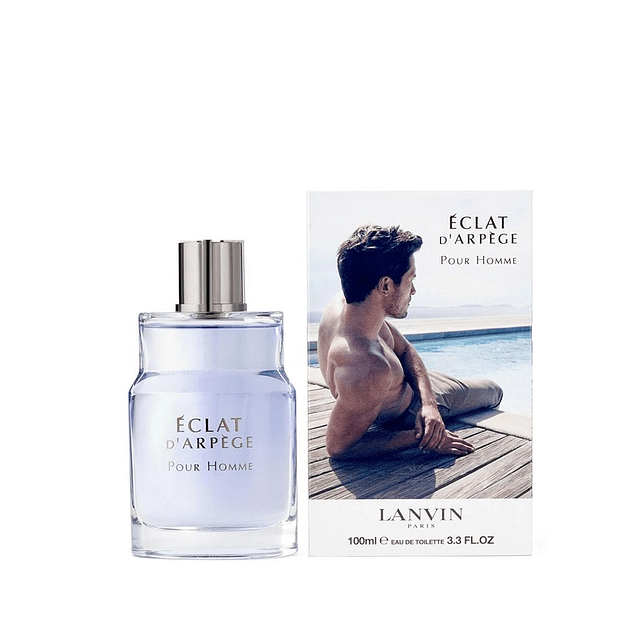 Perfume Eclat Arpage Hombre Edt 100 ml