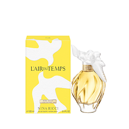 Perfume L Air Du Temps Mujer Edt 100 ml