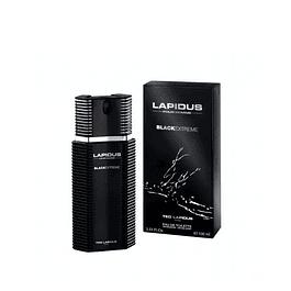 Perfume Black Extreme Varon Edt 100 ml