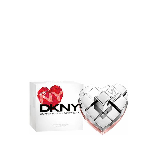 PERFUME MY DKNY DAMA EDP 30 ML