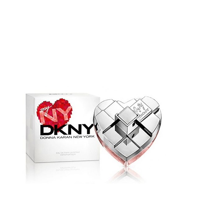 Perfume My Dkny Dama Edp 50 ml