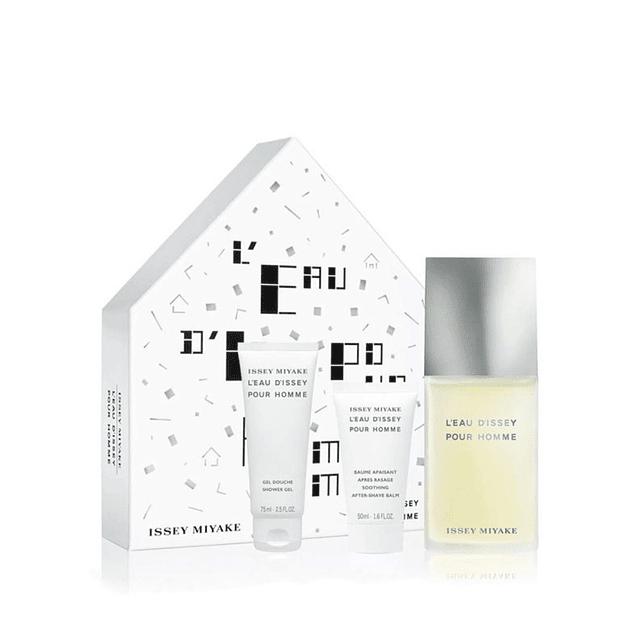 Perfume Issey Miyake Hombre Edt 125 ml Estuche