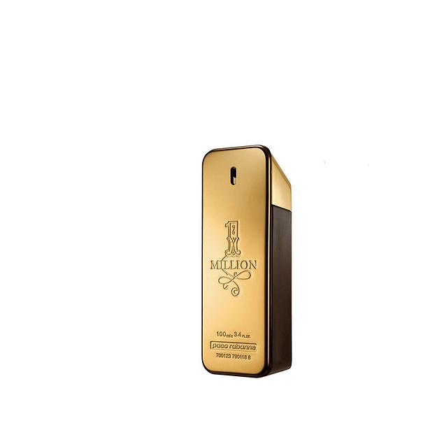 Perfume One Million Hombre Edt 100 ml Tester
