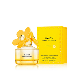 Perfume Daisy Sunshine Marc Jacobs Mujer Edt 50 ml