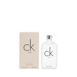 Perfume Ck One Unisex Edt 50 ml