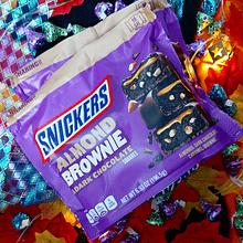 Snickers Brownie Dark Bag