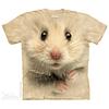 Polera The Mountain Hamster