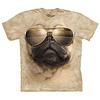 Polera The Mountain Pug Aviator