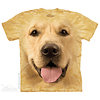 Polera The Mountain Golden Retriever