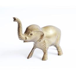 Elefante metálico