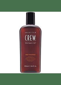 Shampoo para cabellos con canas HOMBRE 250ml