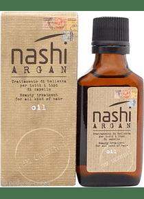 Aceite Nashi Argan 30 ml