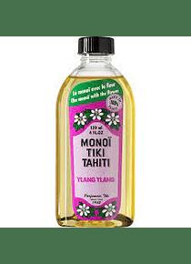 Monoi Tiki Tahiti Ylang Ylang 120ml