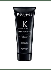 Pre-Shampoo Revitalizador Pre-Cleanse Régénérant Chronologiste 200 ml Kérastase