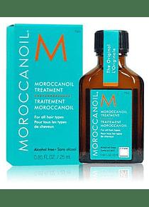 Aceite de Puntas / Tratamiento Moroccanoil 25 ML