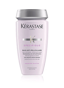 Shampoo Anticaspa/Bain Anti-Pelliculaire  250 ml
