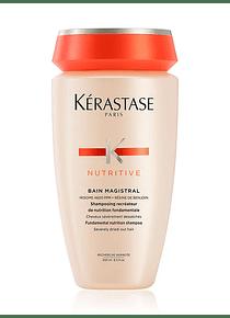 Shampoo Bain Magistral/ Cabello muy seco 250 ml