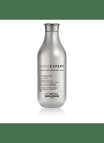 Shampoo Silver 300 ml (Pigmentado Azul)