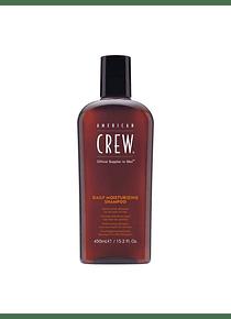 Shampoo Daily Moisturizing 250 ml