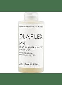 Paso N°4 / Shampoo 250 ml