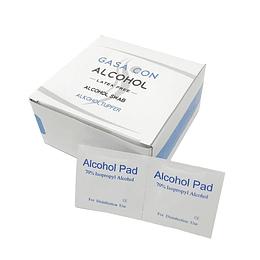 Gasa Alcohol PAD (200u)