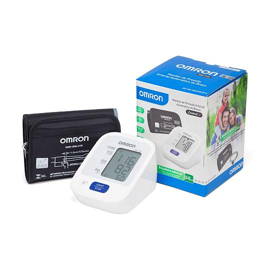Monitor de Presión Brazo HEM-7122 OMRON