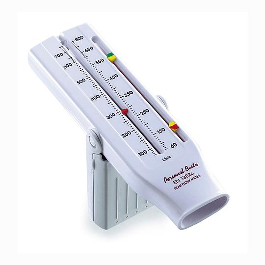 Flujometro Personal Best  Philips Respironics