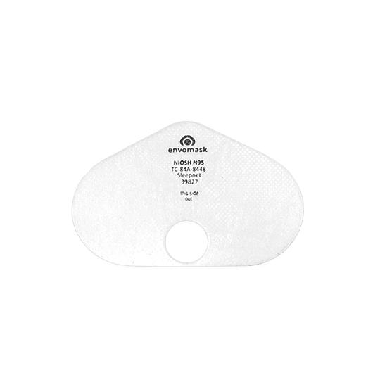 Filtros para EnvoMask N95 (25 unidades)