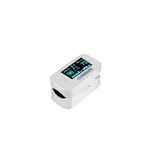 Oxímetro Saturometro BD305 Con Curva
