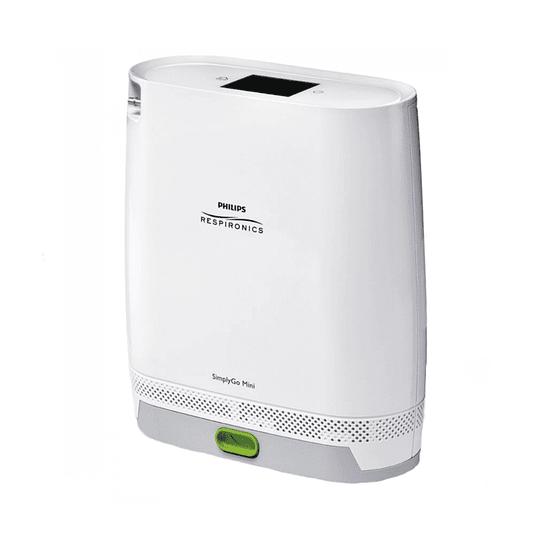 Concentrador de Oxígeno Portátil SimplyGo Mini Philip Respironics