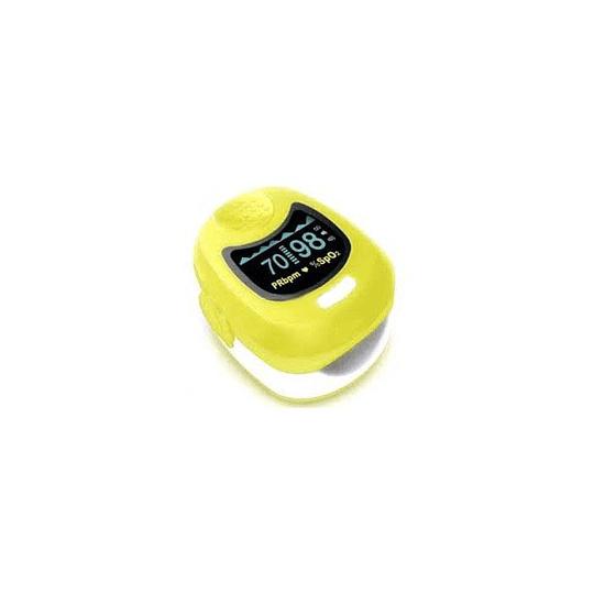 Oxímetro Saturometro Pediatrico CMS50QB
